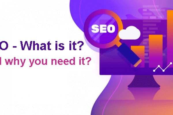 SEO - What Is it?